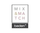 Inbouwkraan - Baden+ huismerk