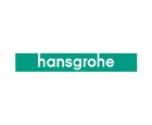 Blauwe gezinsbadkamer - Hansgrohe