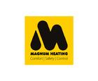 Verwarming in de badkamer - Magnum