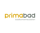 Dubbele wastafel - Primabad