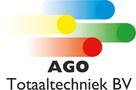 Logo AGO Badkamers & Tegels