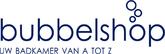 Logo Bubbelshop Badkamers