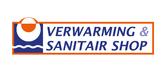 Logo Verwarming & Sanitair Shop