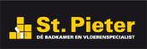Logo St. Pieter - de badkamer en vloerenspecialist