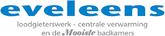 Logo Eveleens Sanitair en Verwarming