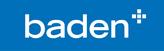 Baden+ logo