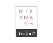 Badkamermeubel met wastafel - Baden+ huismerk