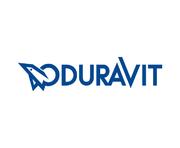 Dubbele wastafel - Duravit