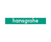 Gezinsbadkamer met blauwe accenten - Hansgrohe