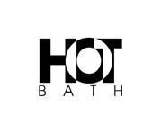 Badkamer met hexagon tegels - Hotbath