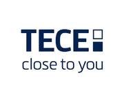 Betonlook badkamer - TECE