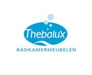 Houtlook badkamer - Thebalux