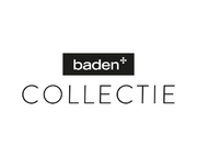 Douchebak - Baden+ Collectie