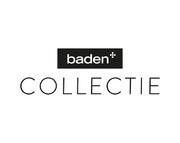 Kleine badkamer met inloopdouche - Baden+ Collectie