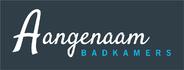 Logo Aangenaam Badkamers