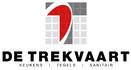 Logo De Trekvaart Keukens Sanitair en Tegels