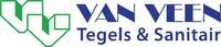 Logo Van Veen Tegels & Sanitair