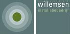 Logo Willemsen Installatiebedrijf