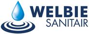 Logo Welbie Sanitair