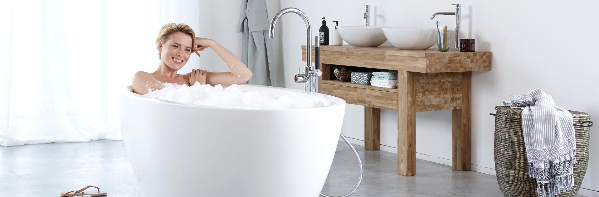Badkamerstijlen - Badkamerstijlen