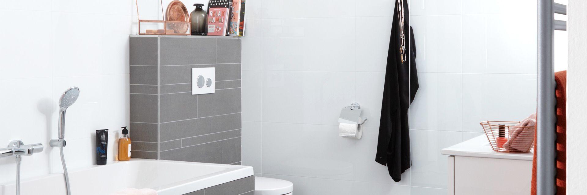 Budget badkamer - Budget badkamer