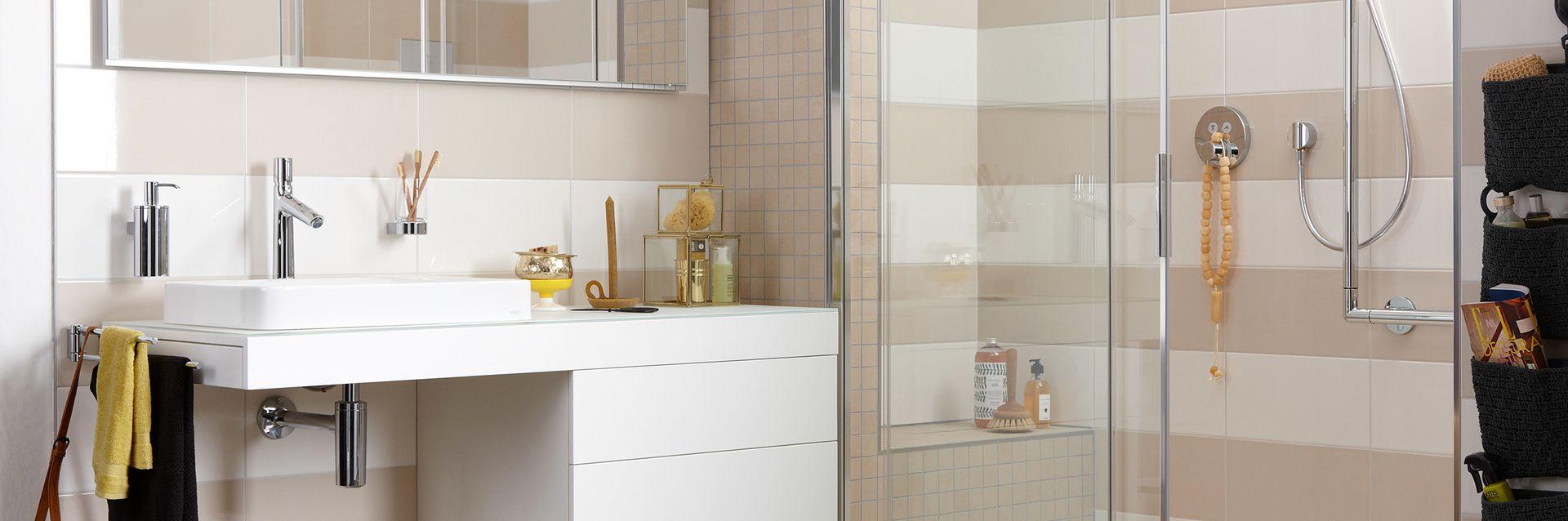 Senioren badkamer - Senioren badkamer
