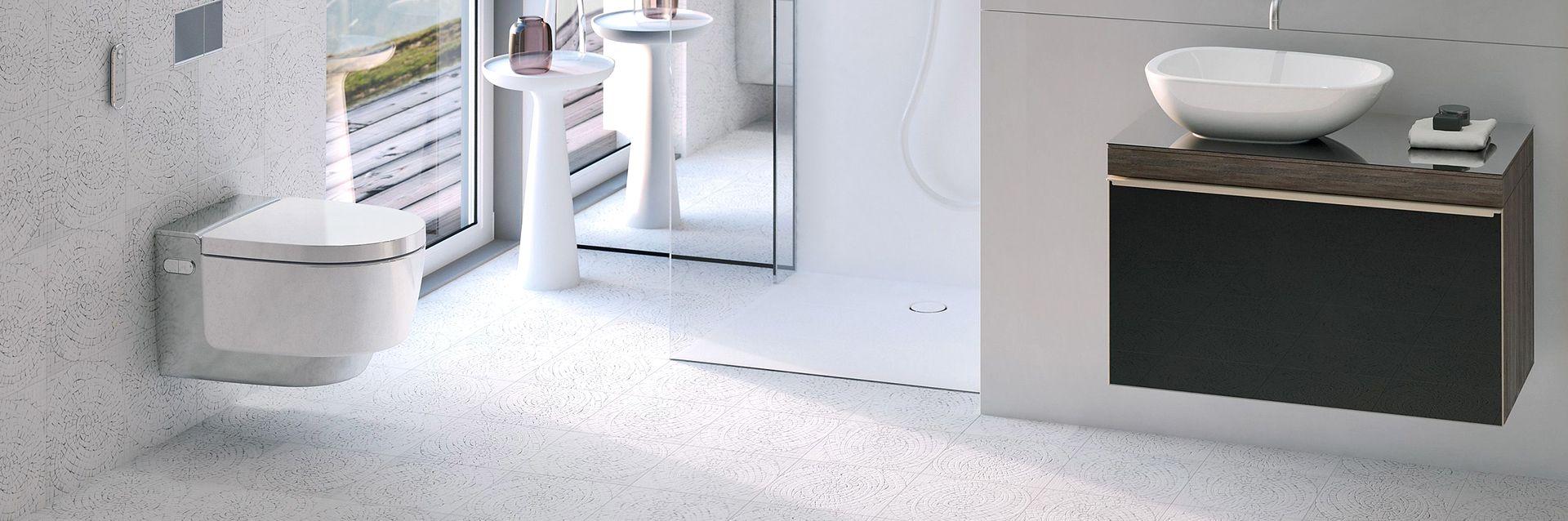 geberit aquaclean mera classic en comfort baden. Black Bedroom Furniture Sets. Home Design Ideas
