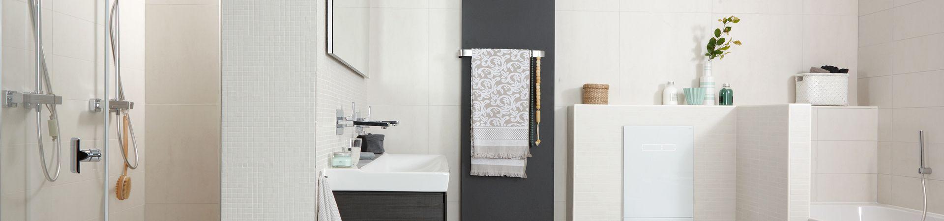 Onderhoudstips voor uw sanitair - Onderhoudstips voor uw sanitair