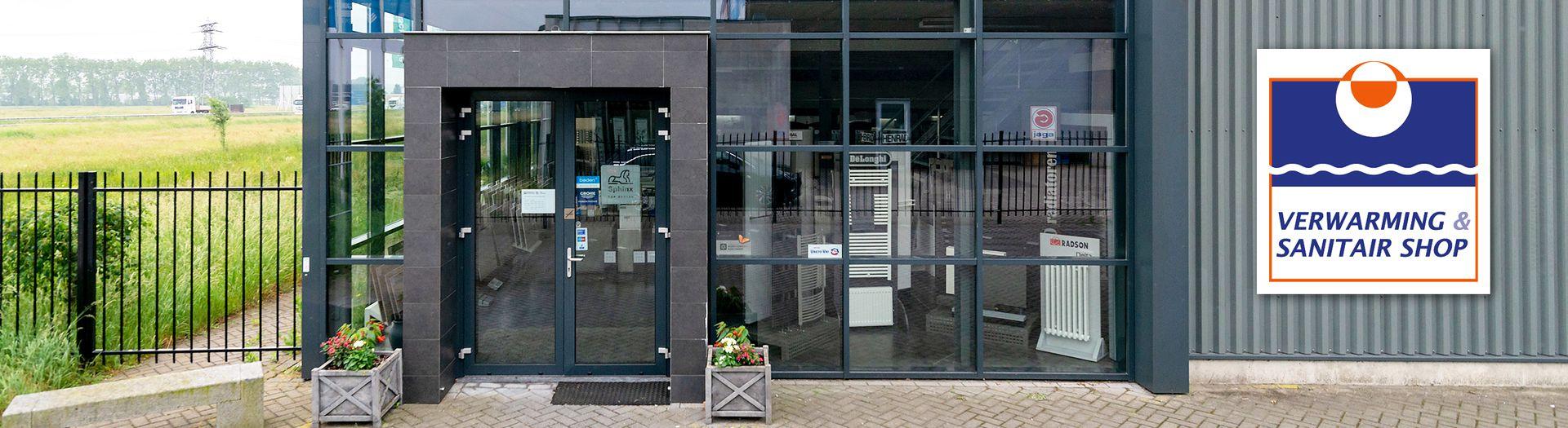 Verwarming & Sanitair Shop - Verwarming & Sanitair Shop