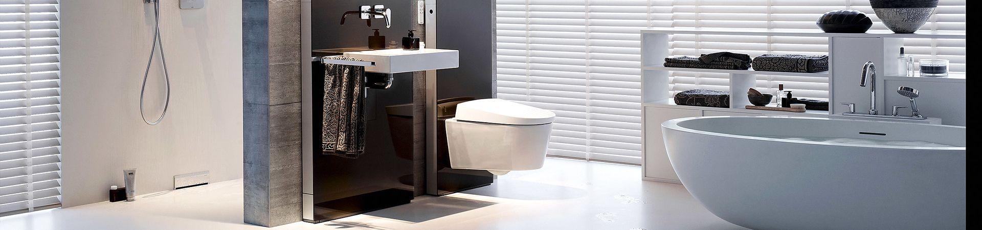 Toilet verbouwen: van staand naar hangend toilet - Toilet verbouwen: van staand naar hangend toilet