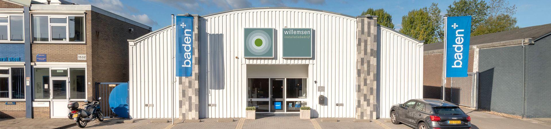 Willemsen Installatiebedrijf - Willemsen Installatiebedrijf