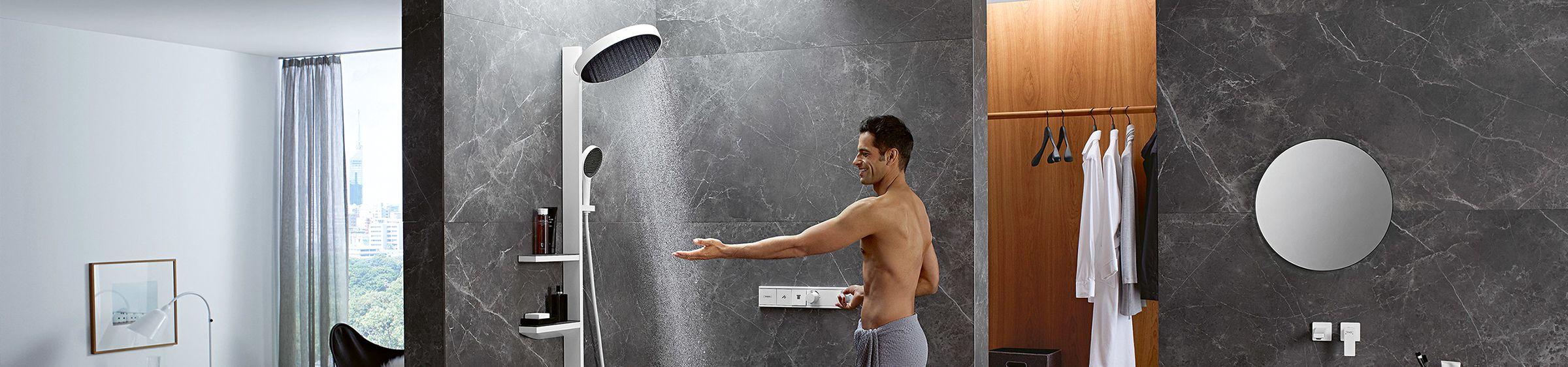 De badkamerinnovaties van dit moment - De badkamerinnovaties van dit moment