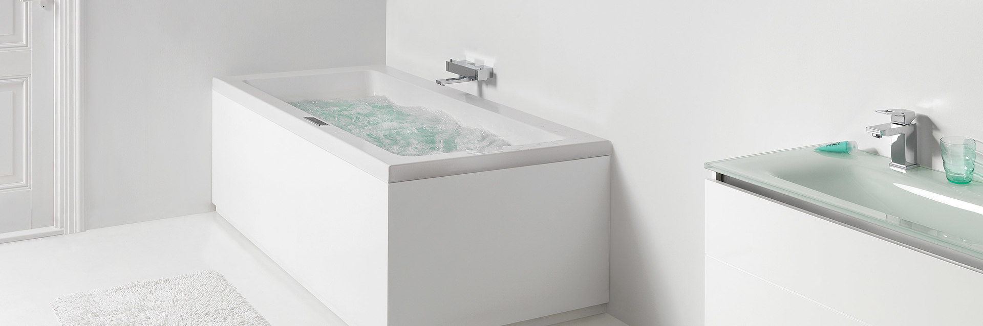 Whirlpool Sealskin Urban - Baden+