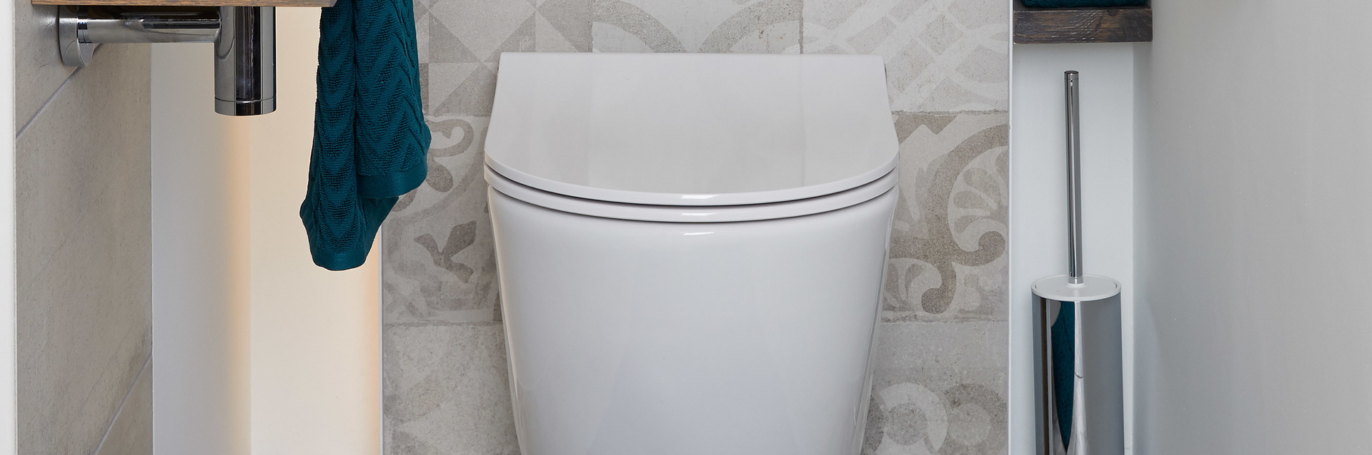 Mix & Match Toilet - Mix & Match Toilet