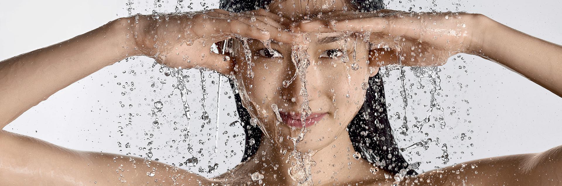 Hansgrohe douchesystemen - Hansgrohe douchesystemen