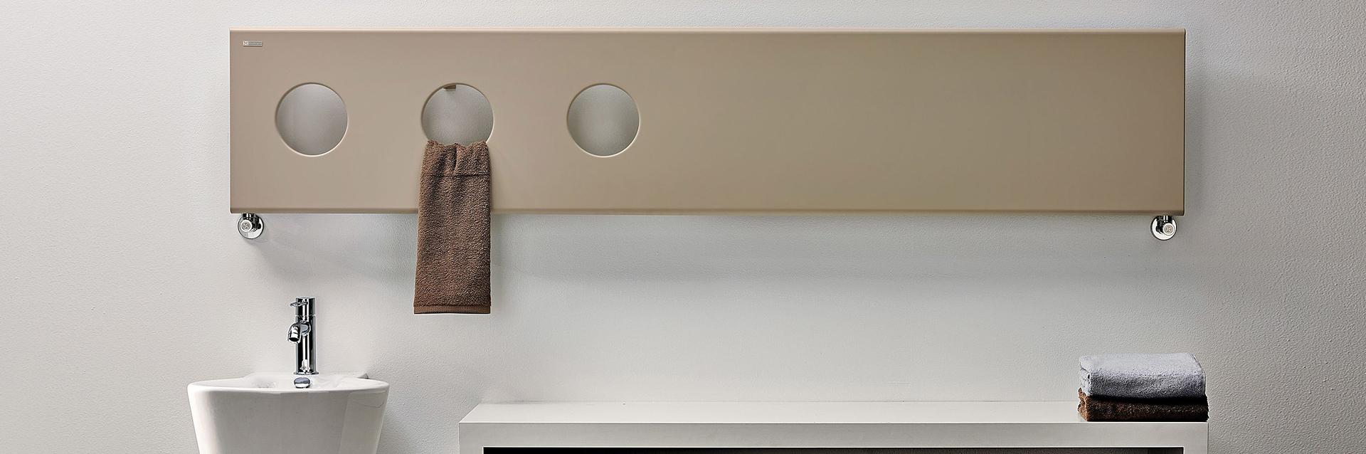 Instamat designradiator met bijzonder design - Instamat designradiator met bijzonder design