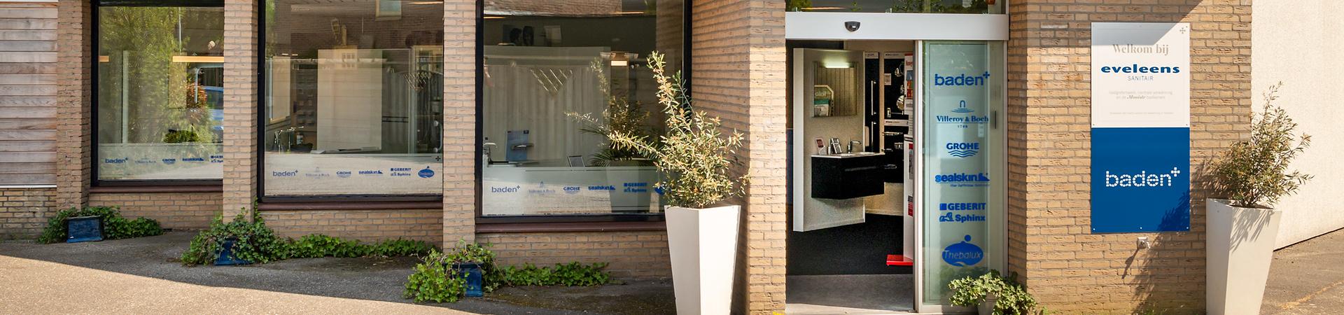 Eveleens Sanitair en Verwarming - Eveleens Sanitair en Verwarming