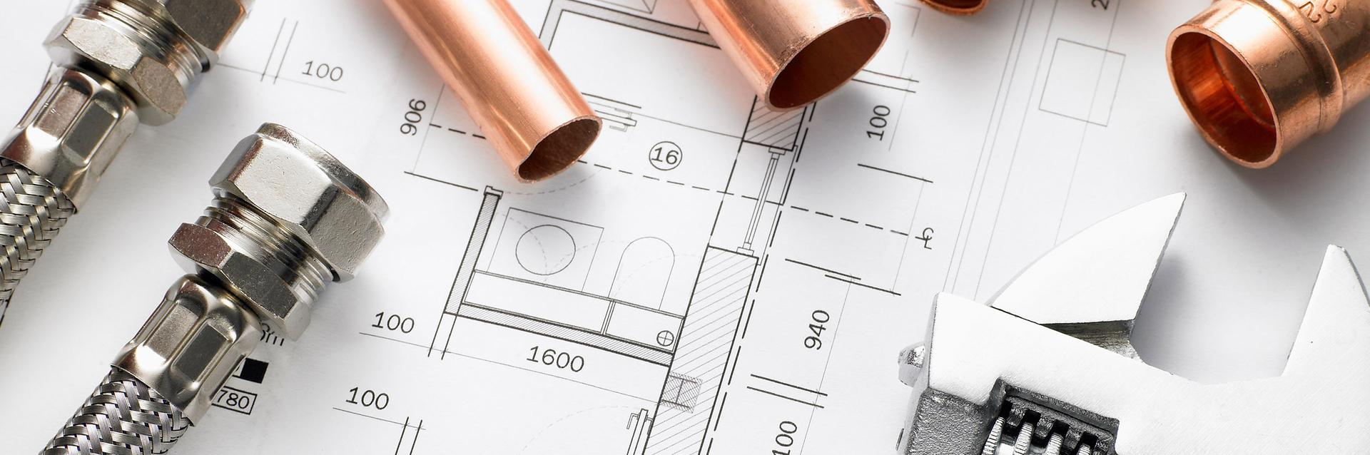Installatiebedrijf - Installatiebedrijf