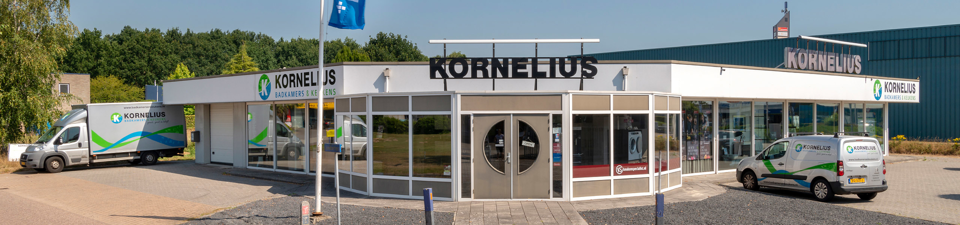 Kornelius Badkamers & Keukens - Kornelius Badkamers & Keukens