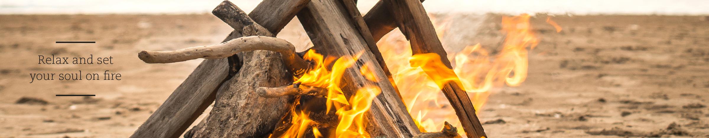 Wandtegels - Sfeerbanner-warmte
