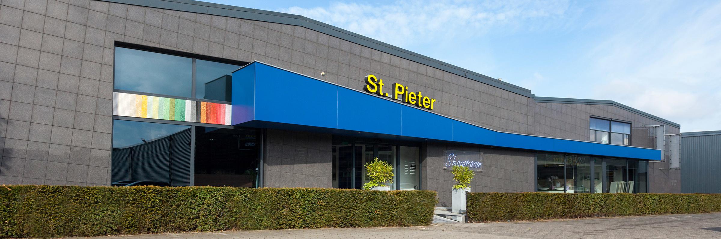 St. Pieter - de badkamer en vloerenspecialist - St. Pieter - de badkamer en vloerenspecialist