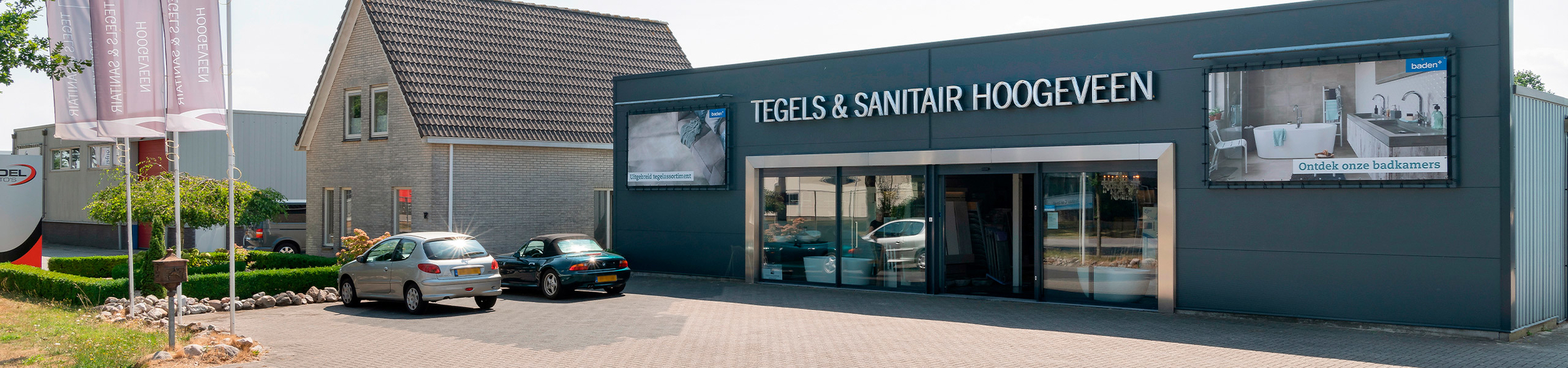 Tegels & Sanitair Hoogeveen - Tegels & Sanitair Hoogeveen
