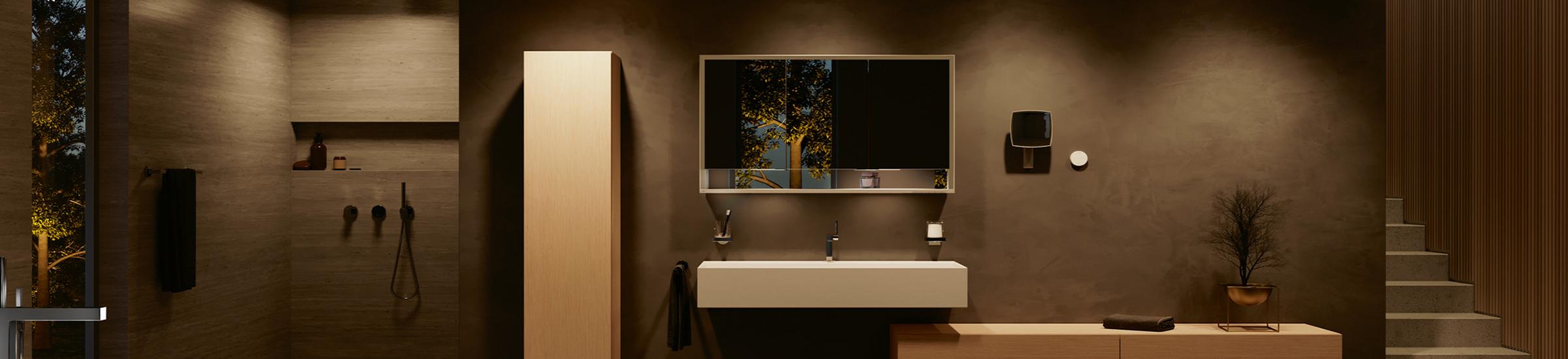 Badkamerverlichting kiezen - Badkamerverlichting kiezen