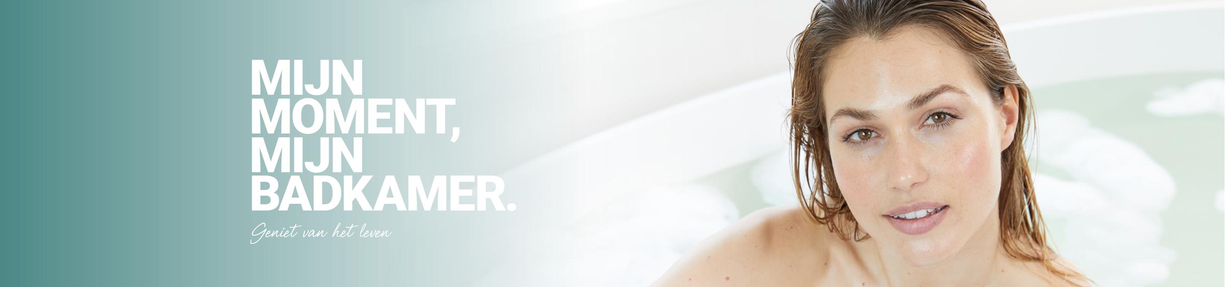 Wellness badkamer inrichten - Wellness badkamer inrichten