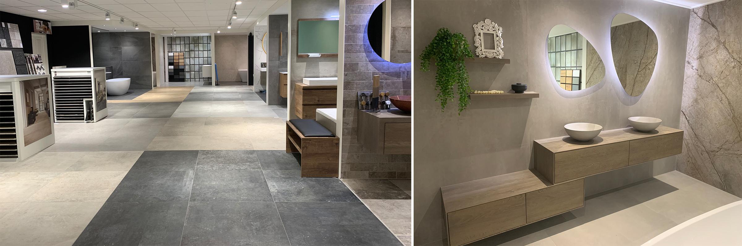 Nieuwste Badkamertrends Bekijken In Uden Verwijst Badkamers Specialist In Complete Badkamers