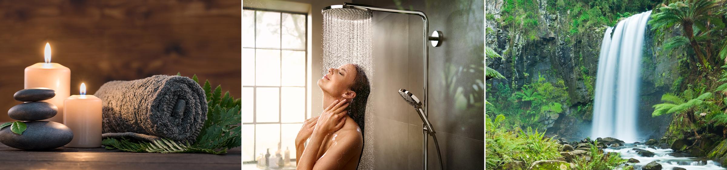 Wellness-badkamer: opties voor je douche - Wellness-badkamer: opties voor je douche