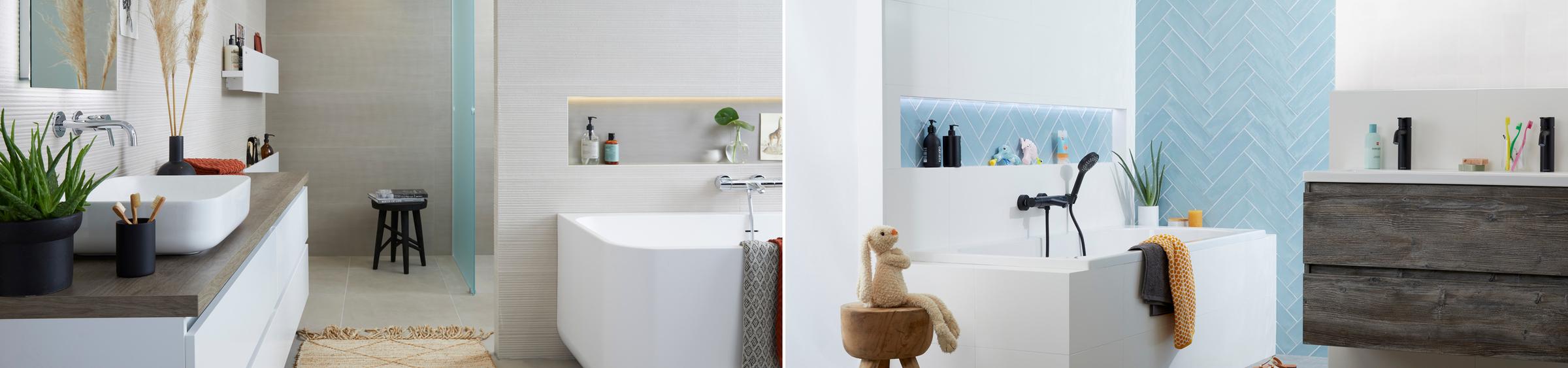 Onderhoudstips voor je badkamer - Onderhoudstips voor je badkamer