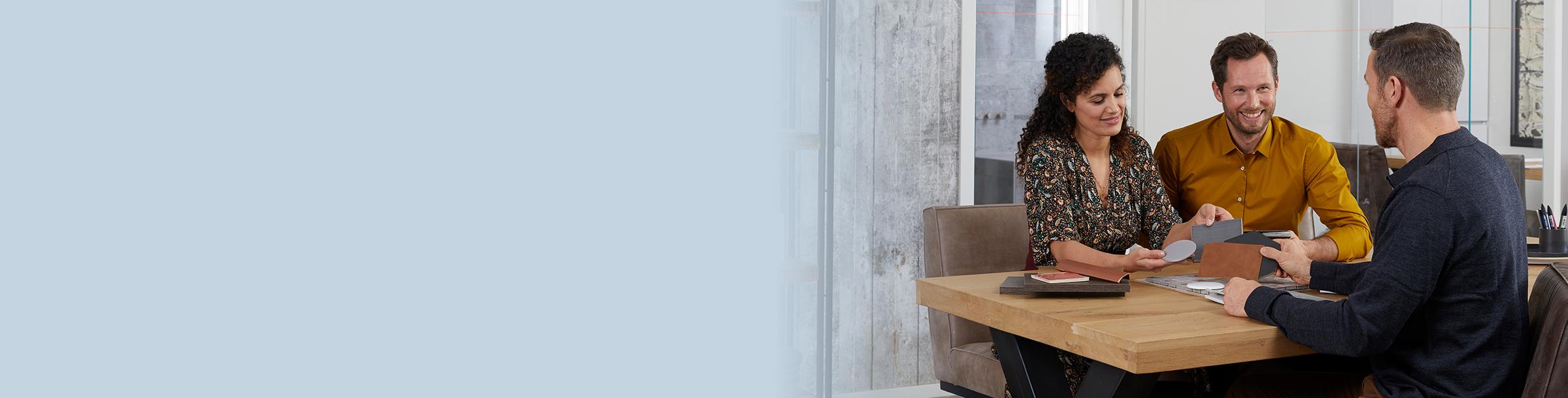 Sealskin Soho met 15% korting - Banner - Bezoek onze showroom