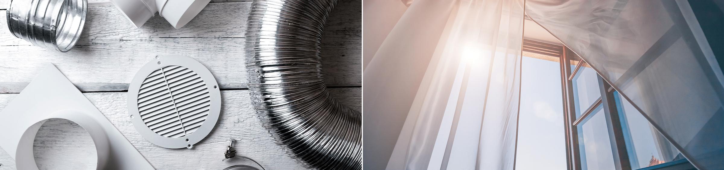 Badkamer ventilator - Badkamer ventilator