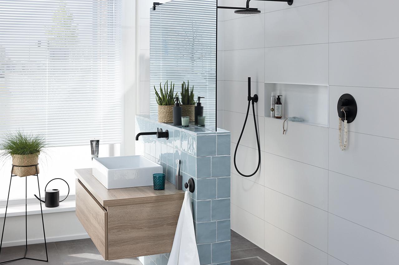 Kleine badkamers - Kleine badkamers